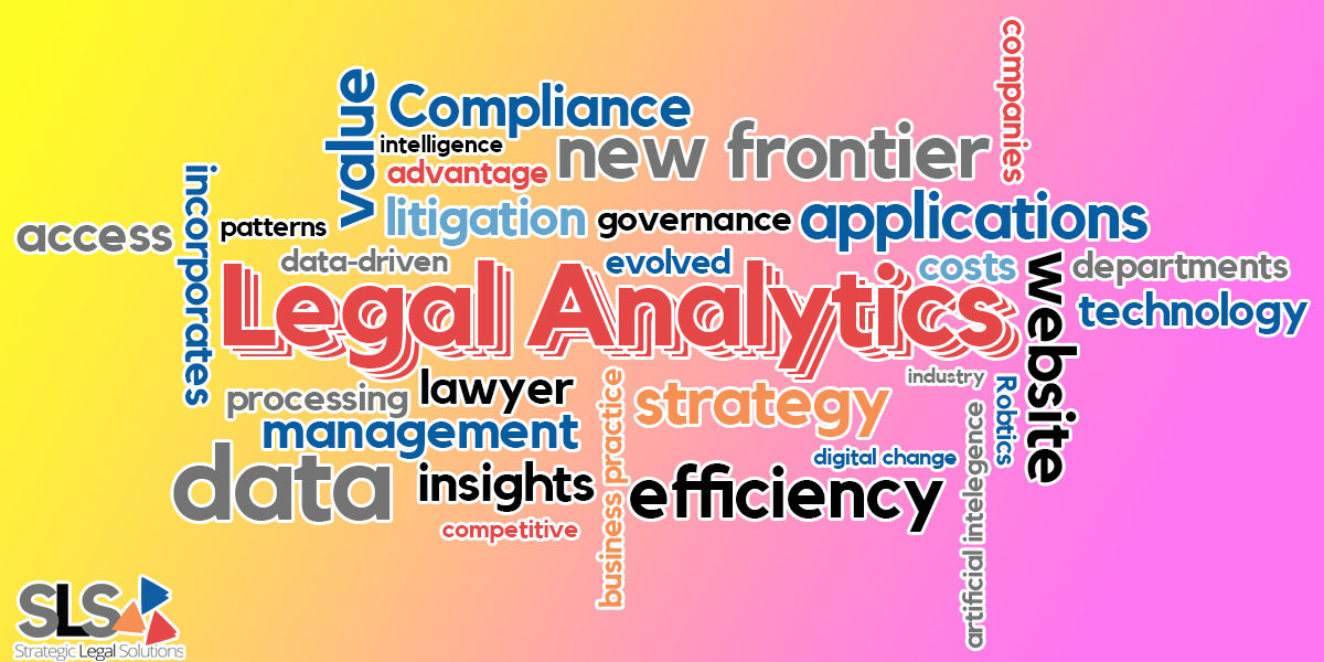 SLS Legal Analytics